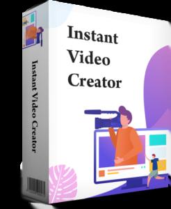 Instant Video Creater