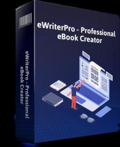 eWriter Pro.