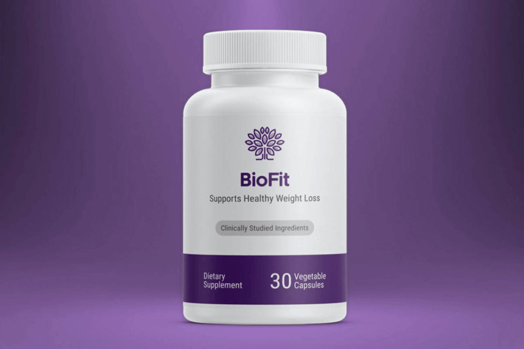 what Is Biofit