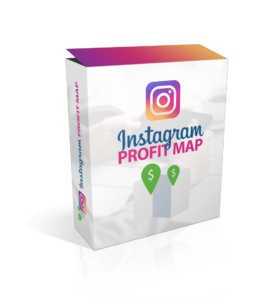 Instagram Profit Map