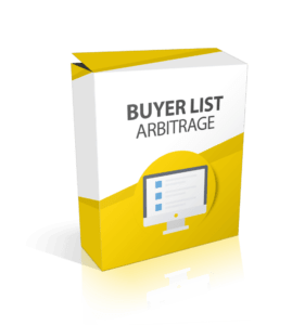Buyers List Arbitrage
